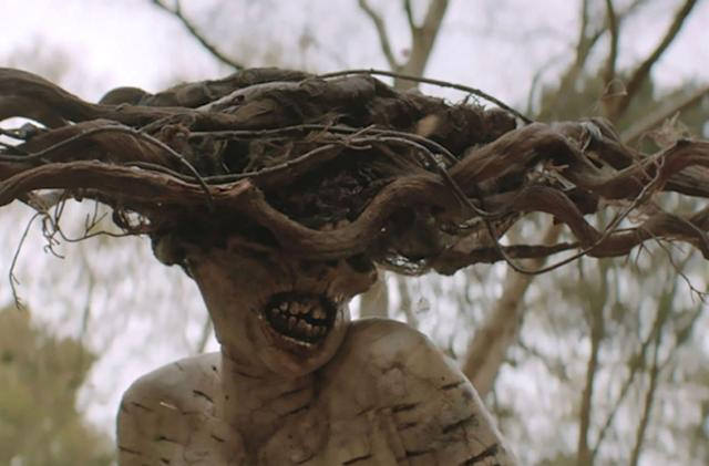 Eli Roth's studio is making five horror series for Facebook Watch