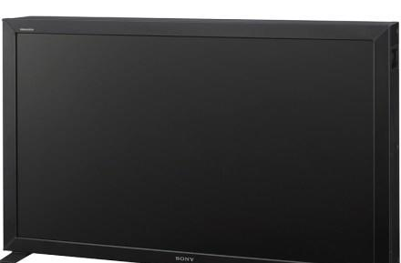 Sony TRIMASTER quad-HD LCD multiplies the resolution, and the price, of any home HDTV