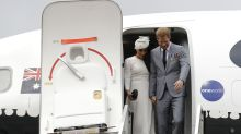 Royals hiring 'environmental' travel advisor months after Harry's private jet row