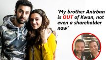 "#MeToo: Ranbir-Deepika's Tainted Manager Anirban Blah's Brother, Speaks For The First Time, ""We Had Heard The Rumours"""