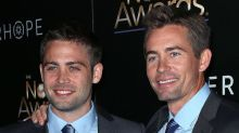 Here's what Paul Walker's brothers have been doing since stepping into 'Furious 7'