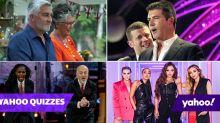 Yahoo UK's big Celebrity Quiz of the Year 2020