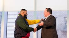 DJ Khaled and Get Schooled Announce New Scholarship under Major Keys Campaign