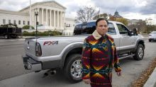 Supreme Court rejects appeal over pickup seized at border