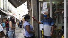 São Paulo tem 9 regiões com flexibilização nas regras da quarentena e Doria vê 'platô' da Covid-19