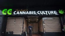 Closing illegal pot shops an uphill battle until demand is met, say authorities