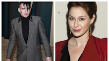 Marilyn Manson and Former Manager Sued for 'Human Trafficking' by Game of Thrones Actress Esmé Bianco
