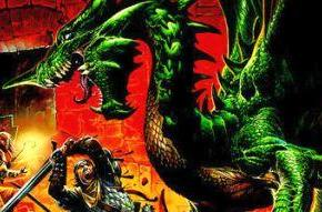 The Daily Grind: Dungeons and Dragons Fourth Edition?