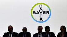 German pharmaceutical company Bayer cutting 12,000 jobs