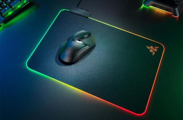 Razer's latest wireless mice promise low-lag gaming from $60