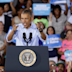 Obama just shredded a GOP Senate candidate and previewed a furious push to elect down-ballot Democrats
