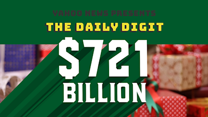 How much are Americans spending on gifts this year?