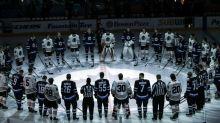 NHL-'Blackhawks' name honors Native American leader, say Chicago