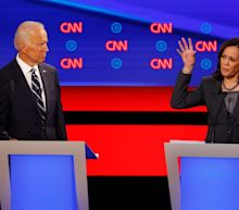 Poll: Kamala Harris' support plummets after Democratic debates, Joe Biden expands lead