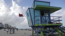 Florida: oltre al Covid, l'uragano