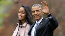 Malia Obama's Favorite Footwear Brands