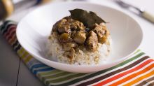 Travel With Food: Chicken Adobo