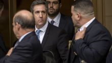Cohen's Novartis Work Was Broader Than Reported, Democrats Say