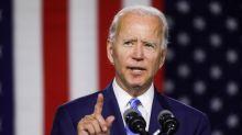 Biden says more money, planning needed to reopen U.S. schools