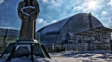 Is it safe to visit Chernobyl?