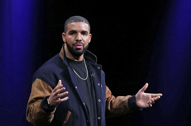 Drake's new album only an Apple Music exclusive for a week