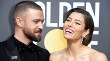 Justin Timberlake and Jessica Biel Celebrate Her Brother's Wedding in Mexico -- See the Sweet Pic!