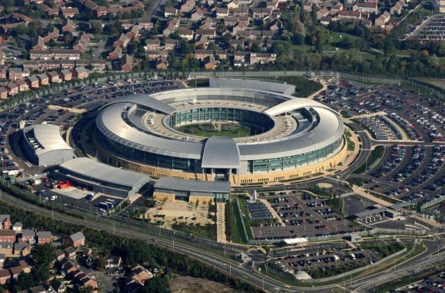 The UK admits to spying on Amnesty International