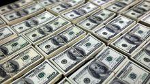 Dólar acompanha exterior e abre em queda contra real de olho em reuniões de BCs