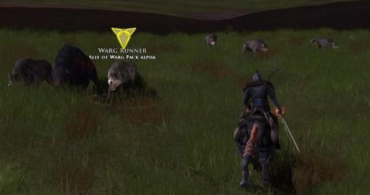 The Road to Mordor: Hands-on with Riders of Rohan's mounted combat