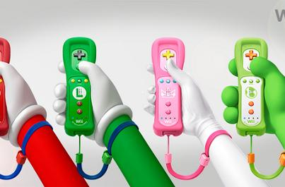 Yoshi Wii Remote Plus coming to Europe alongside Mario Kart 8