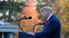 Trump amenaza a Cuomo con no distribuir primeras vacunas a Nueva York