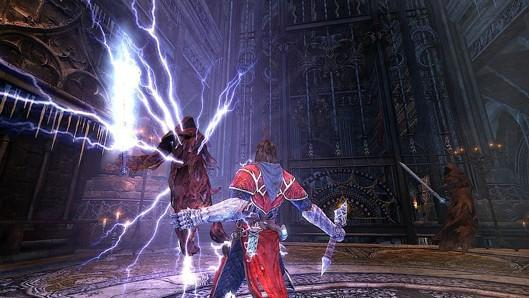Castlevania: Lords of Shadow PS3 patch live