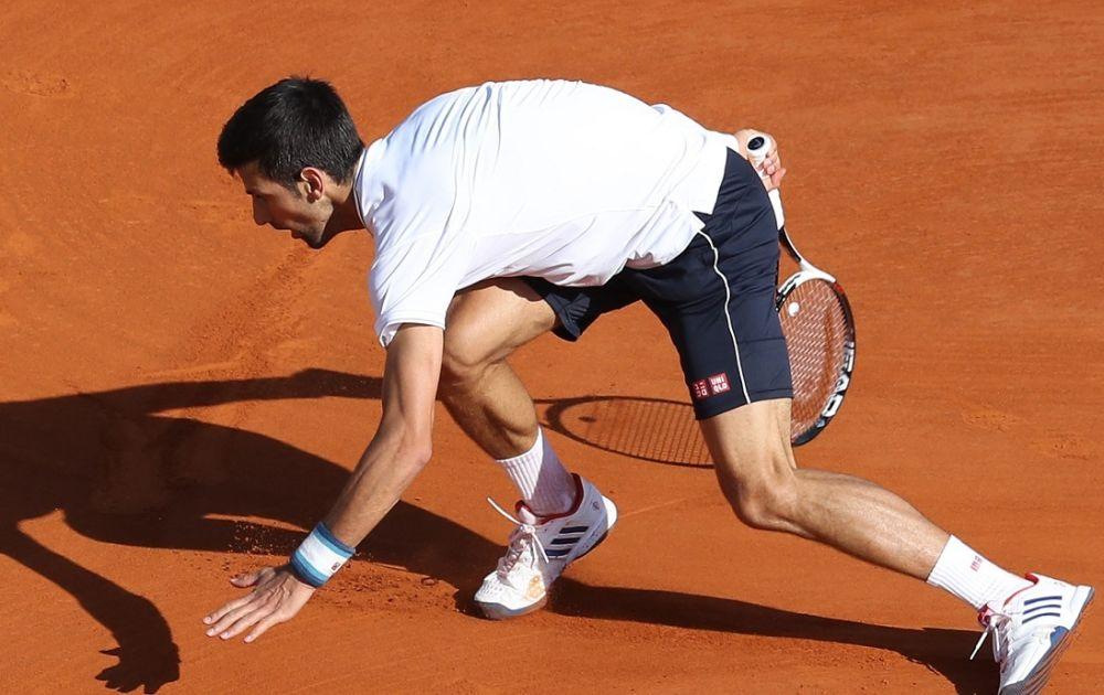 Monte-Carlo: Goffin sort Djokovic !