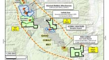 International Cobalt Acquires Right to Almost Triple Idaho Cobalt Belt Position