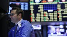 Market recap: Friday, August 30
