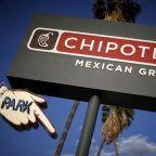 Chipotle beats profit, revenue estimates as online sales surge