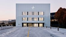 Polestar's new Cube headquarters is a nod to Swedish minimalism