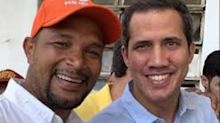 Venezuela: el cuerpo del opositor Edmundo Rada apareció calcinado y con dos tiros en la nuca