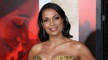 Rosario Dawson in talks for X-Men spin-off New Mutants