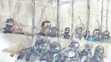 Procès des attentats de janvier 2015: l'interrogatoire cacophonique d'Ali Riza Polat