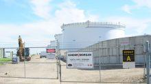 Kinder Morgan sells Pembina shares for $764 million