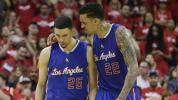Ex-Clippers don't seem to like Austin Rivers