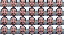 Los rostros falsos que puedes comprar online