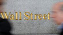 Ações de bancos sobem e impulsionam Wall Street para máxima de 4 semanas