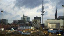 Hamburg votes amid German political tumult