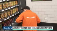 Amazon to Open Supermarkets Without Cashiers