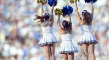 Thousands of cheerleaders may have been exposed to mumps, say state officials