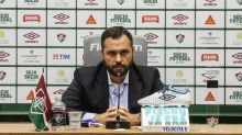 Mário explica venda de Evanilson e dá prazo para renovação de Dodi e Luccas Claro no Fluminense