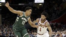 Report: Derrick Rose leaves Cavs, 'evaluating future in basketball'