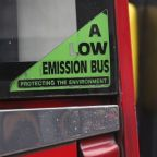 Britain to complete plan next year to reach net zero transport emissions